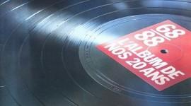 Libération : les disques de nos 20 ans
